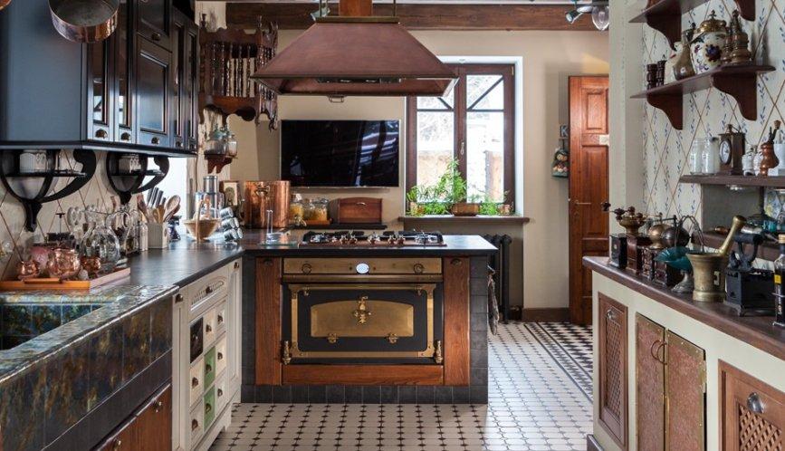 Про кухню