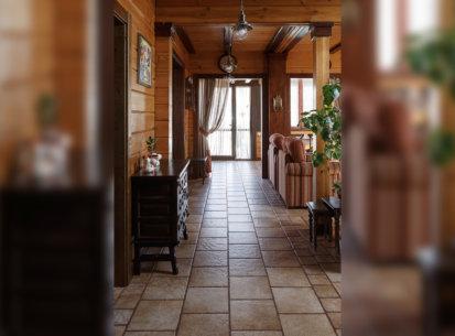Дом для загородной жизни